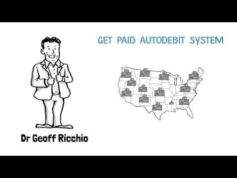Autodebit Video
