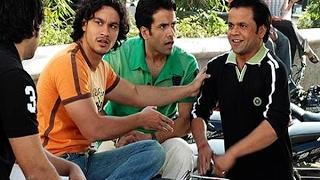 Rajpal yadav best comedy scene Dhol Movie