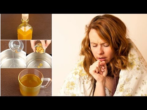 5 Natural Ways to Stop Coughing Fast Without Medicine