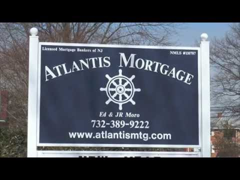 Atlantis Mortgage - Mortgages in New Jersey