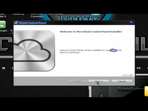 Download iCloud For Windows Free!