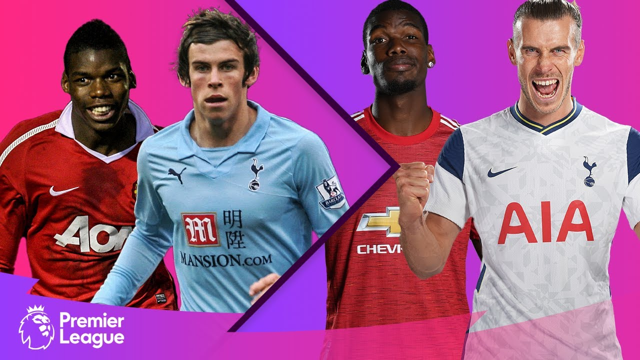 Premier League players who returned to former clubs   Pogba, Bale & more!