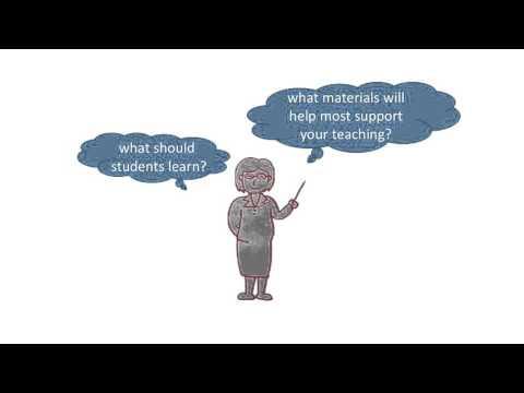 How to design a language curriculum