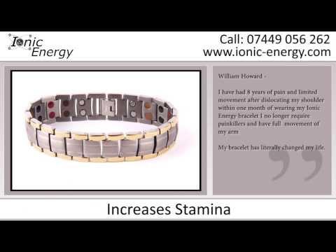 Magnetic Bracelet & Magnetic Bracelets For Arthritis