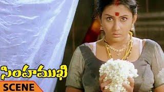 Parthipan & Namitha First Night Scene || Simhamukhi Movie || Parthipan, Namitha