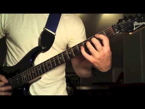 Metallica Disposable Heroes Guitar Lesson