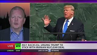 """Ted Seay: """"Trump can"""