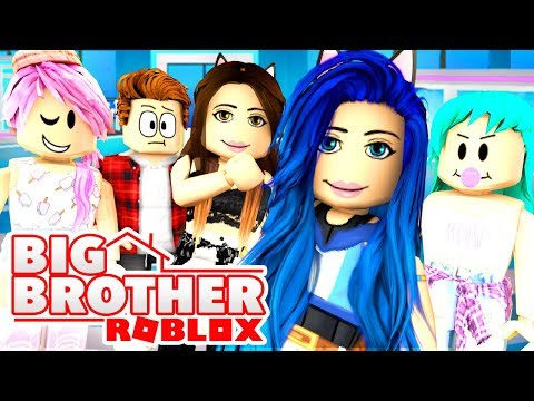 THE BIGGEST TRAITORS in ROBLOX BIG BROTHER! | Episode 1
