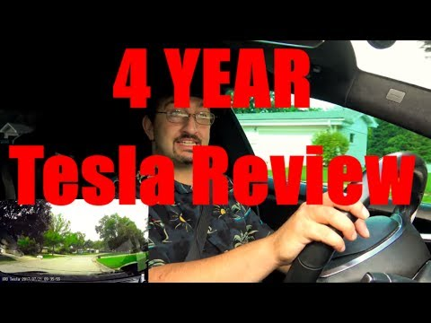 Xxx Mp4 Tesla My 4 Years Of Ownership Review 3gp Sex