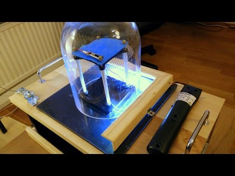 How to build a peltier based cloud chamber