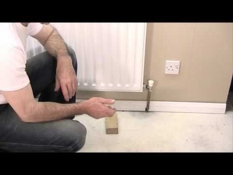 Dangers of removing  central heating radiators.