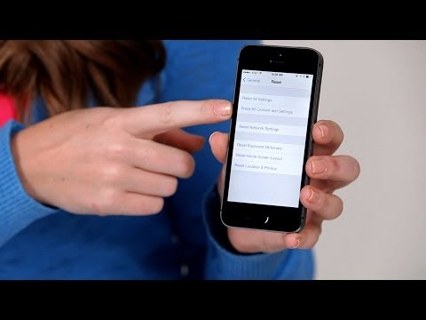 How to Restore Your iPhone from iCloud | Mac Basics