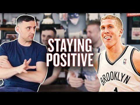 How to Stay Motivated Without Seeing Immediate Improvement | #AskGaryVee with Mason Plumlee