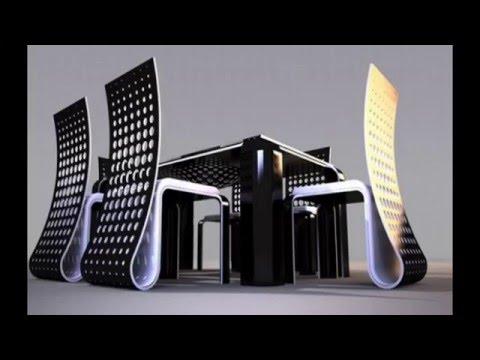 Modern Dining Table Design Ideas