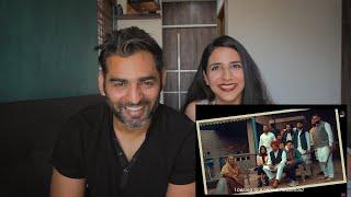 TIBEYAN DA PUTT Reaction | Sidhu Moose Wala | Latest Punjabi Song 2020