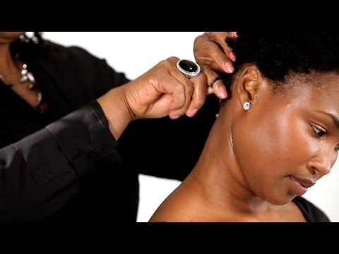 How to Start Dreads with Gel | Get Dreads