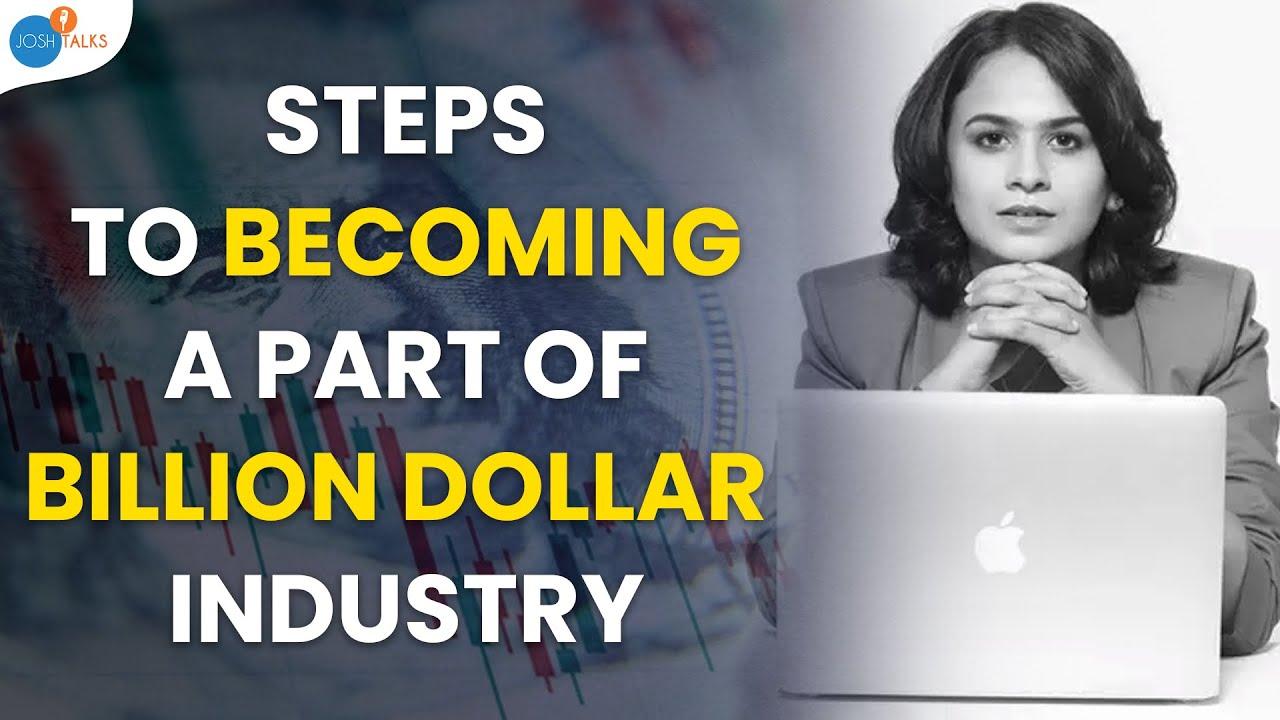 4 Must-Follow Principles To Become A Successful Entrepreneur | Nathasha AR Kumar | Josh Talks