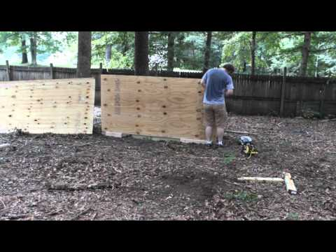 Building an Awesome Dog House Part 1
