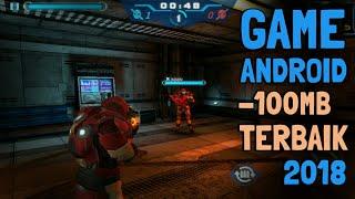 10 Game Offline Android Di Bawah -100MB
