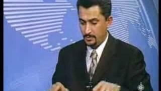 Kuwait Television - Interview: Terrorism