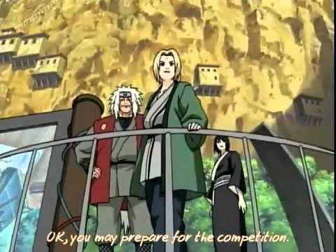 Naruto OVA Movie 2 Part 1