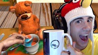 IL SIMULATORE DI.. TÈ! - Tea Party Simulator 2015