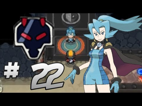 Let's Play Pokemon: HeartGold - Part 22 - Blackthorn Gym Leader Clair