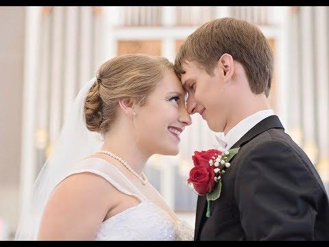 Sarah + Joe: Galbreath Chapel  Wedding + Dairy Barn Reception in Athens, OH