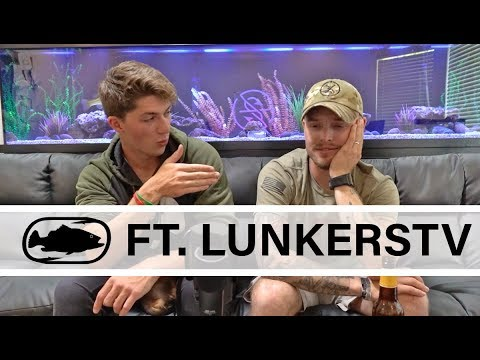 We used to HATE each other —  ft. LUNKERSTV