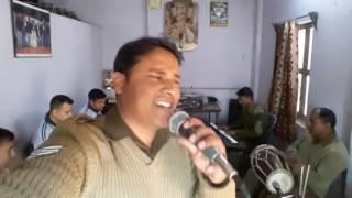 Chal chaiyan chaiyan by arjun kheriyal
