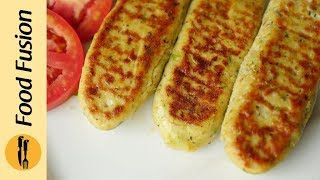 Chicken Reshmi Kabab By Food Fusion