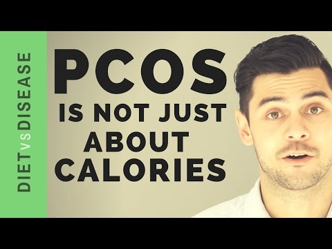 What Is The Best Diet for PCOS?