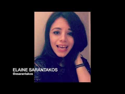 SHIK SHAK SHOK  - Elaine Sarantakos