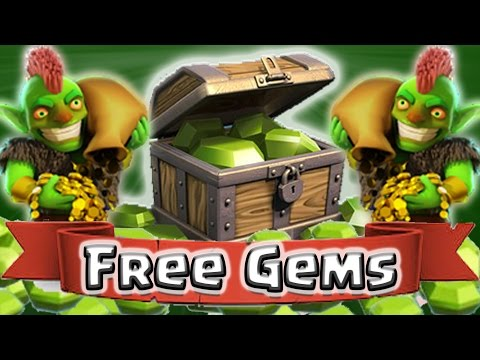 (Free My Apps) How to get free Clash of Clans Gems | iOS and Android