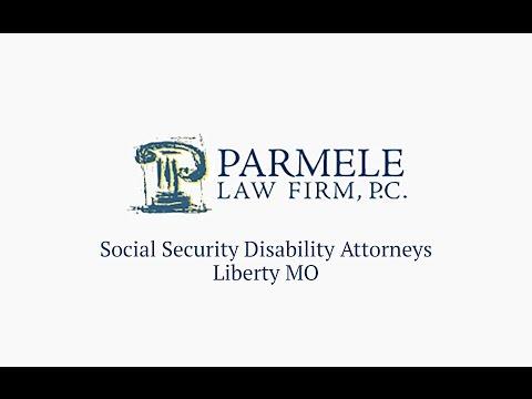 Social Security Disability Attorneys | Liberty MO