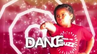 Buzz - Drama, Dance, and Singing for Kidz 3-13 South Africa