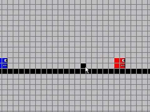 Game Maker 8: How to make platform enemies.