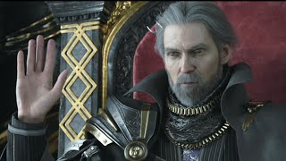 Final Fantasy XV - Kingsglaive - Terms of Peace | official FIRST LOOK clip (2016)