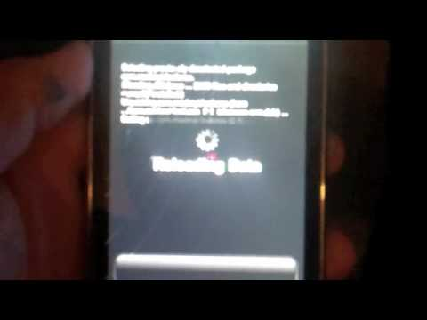 How to Multi-Task, ETC. iPod Touch 2g MC model 4.2.1