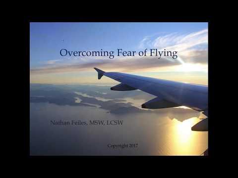 Overcoming Fear of Flying Webinar