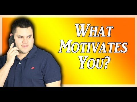 What Motivates You? | What Keeps Me Motivated