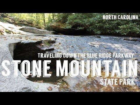 Stone Mountain State Park | Blue Ridge Parkway | Wandering Around In Wonder