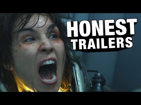 Xxx Mp4 Honest Trailers Prometheus 3gp Sex