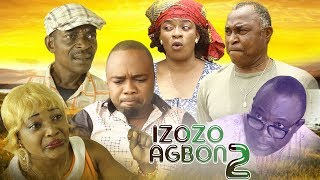 Izozo Agbon [Part 2] - Latest Edo Movie 2017