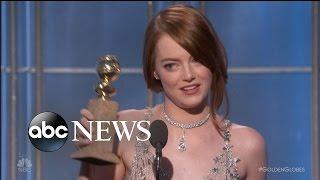 Golden Globes 2017 Best Moments