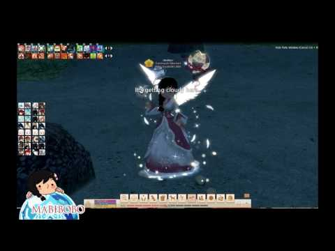 Mabinogi 101 - Things You Might Not Know Existed on Mabinogi