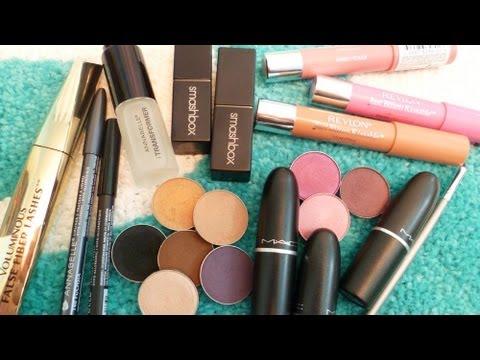 Haul! Mac, Makeup Geek & Shoppers