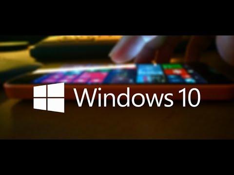 Hands off windows 10