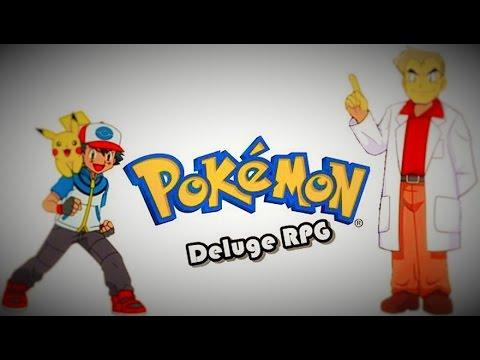 Pokemon DelugeRPG - Shiny Charizard #8