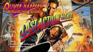 Last Action Hero (1993) Retrospective / Review - Oliver Harper